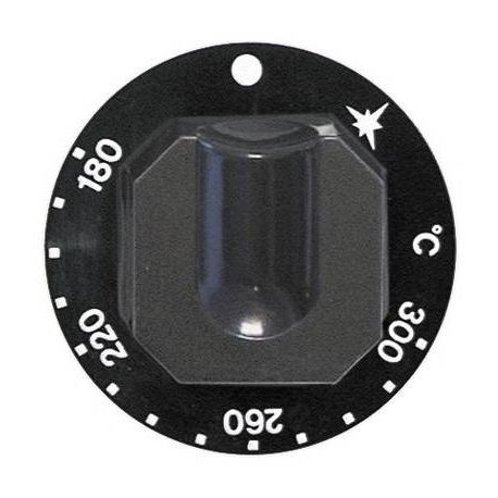 MANETTE ROTATIVE 70MM ORIGINE - TIQ7495
