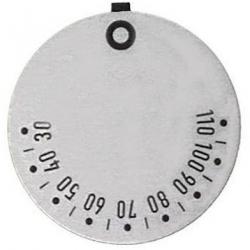 ANNEAU MARQUEUR 30-110øC.