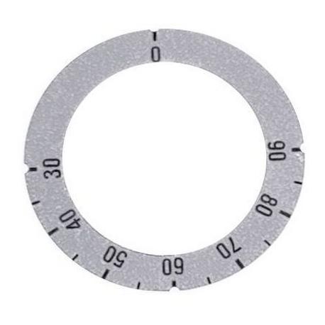 ANNEAU MARQUEUR THERMOSTAT - TIQ8565