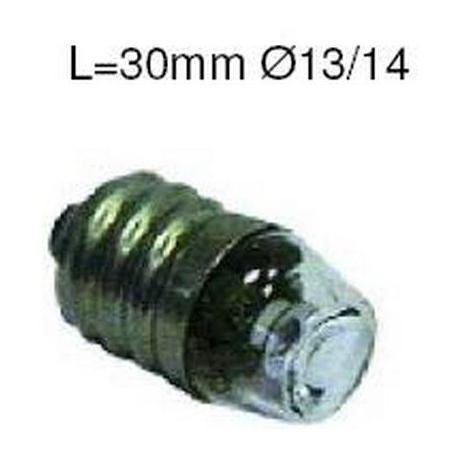 LAMPE NEON E14 POUR FOUR 2W 380V - TIQ9522