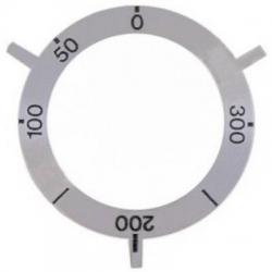 DISQUE POUR MANETTE DE THERMOSTAT 50-300° ORIGINE MARENO