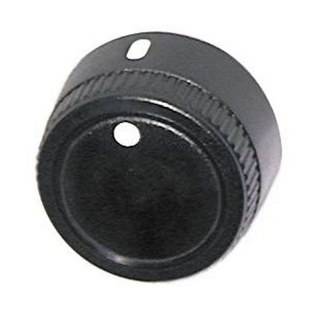 BOUTON POUSSOIR 38MM NEUTRE - TIQ8525