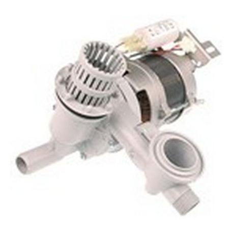 MOTEUR C400 0.33HP - PEQ132