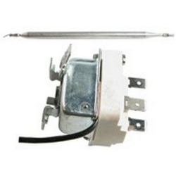 THERMOSTAT 1 POLE 16A TMAXI 60°C