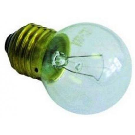 LAMPE DE FOUR E27 25W 230V TMAXI 300°C - TIQ9532