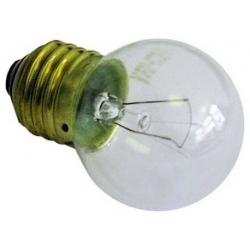 LAMPE DE FOUR E27 STANDART 40W 220V TMAXI 300°C ORIGINE