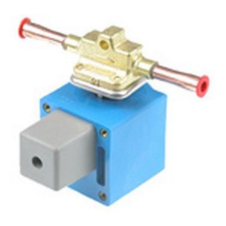 ELECTROVANNE DE GAZ CMT-60 - PIQ18
