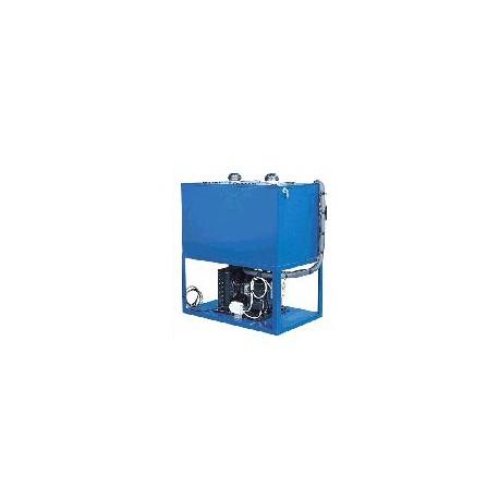 8 TBG-I - INOX - 1/2 CV - 140L - Q6608
