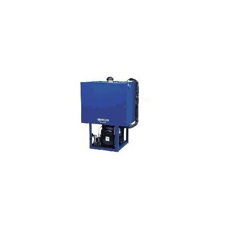 7 TBG-I - INOX - 2/3 CV - 108L - Q6603