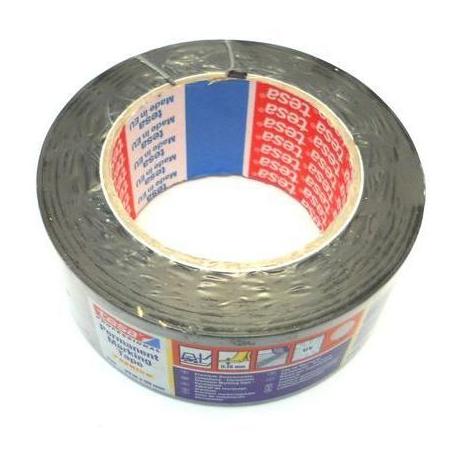 ROULEAU ADHESIF PVC NOIR - Q7183
