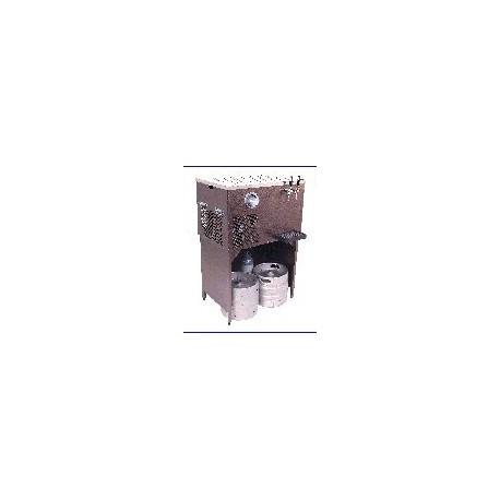 MEUBLE EQUATEUR - BANC DE GLAC - Q8562