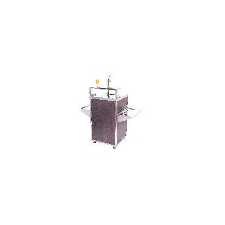 MEUBLE POLYBAR 1/4 CV - 20 L - Q8578