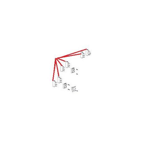 CONTACT 1 NA ORIGINE DIHR - QUQ6757