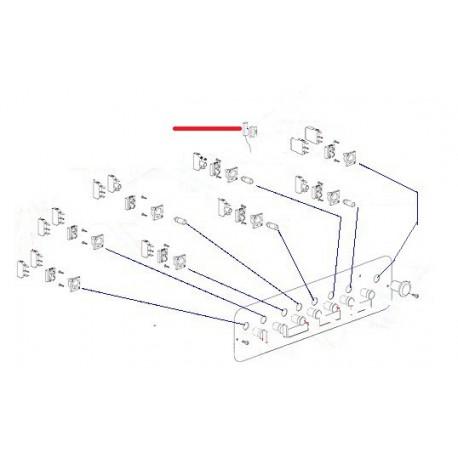 REED MICRO PORTE ORIGINE DIHR - QUQ6784