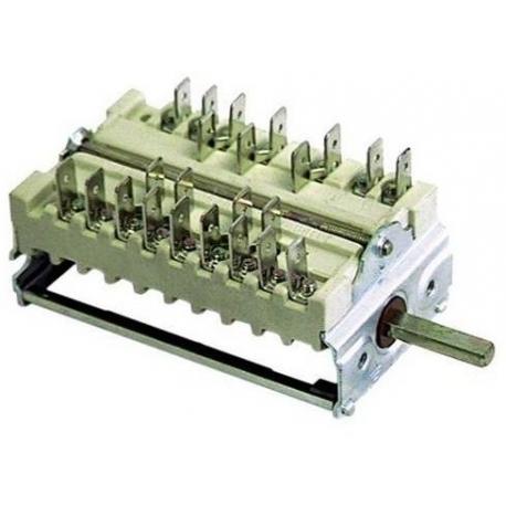 COMMUTATEUR 61A/250V F6.3 ORIGINE LAINOX - TIQ8774