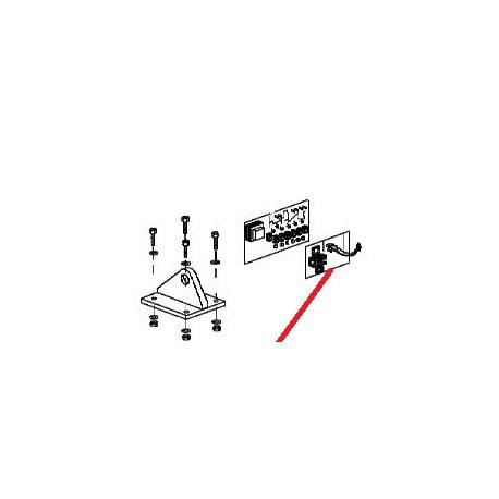 CARTE ELECTRIQUE 60/100/180/ECO2 ORIGINE DIHR - QUQ7623