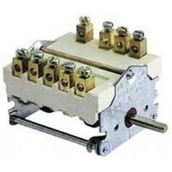 COMMUTATEUR 7CONTACTS 250V 32A - TIQ8708