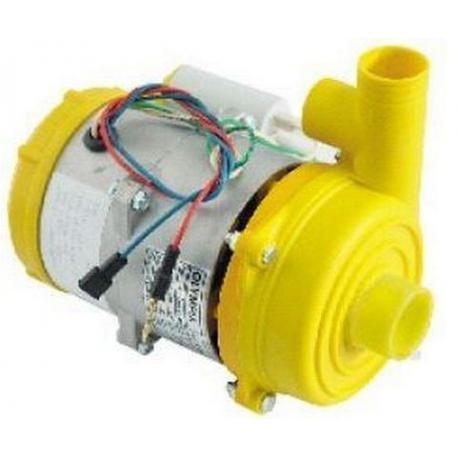 POMPE LAVAGE 0.25KW 230V T33 - QUQ820