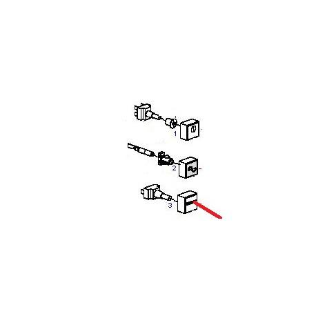TOUCHE BLEU START ORIGINE DIHR - QUQ373
