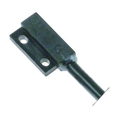 MICRO-RUPTEUR MAGNETIQUE BULBE 29X19MM 1NO 125V 0.5A - TIQ8933
