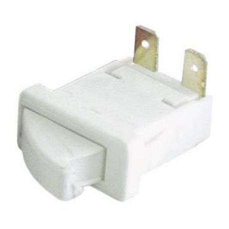 MICRO-INTERRUPTEUR AVEC POUSSOIR 250V 0.25A - TIQ8068