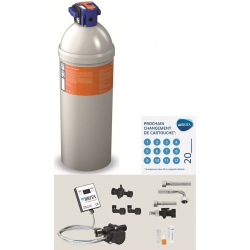 KIT 1ERE INSTALLATION PURITY C1100 STEAM FOR OVEN - IQ2056