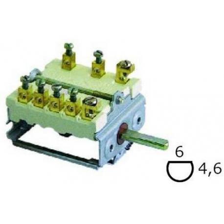 INTERRUPTEUR AMONT 250V 16A - TIQ8098