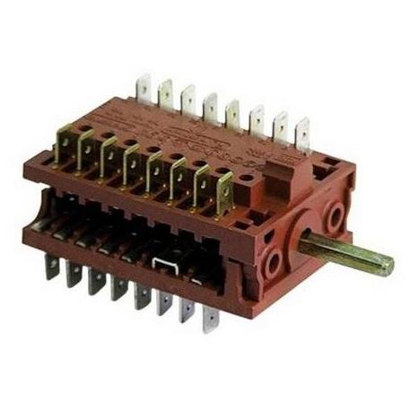 SELECTEUR PUISSANCE 16A/250V - TIQ8103
