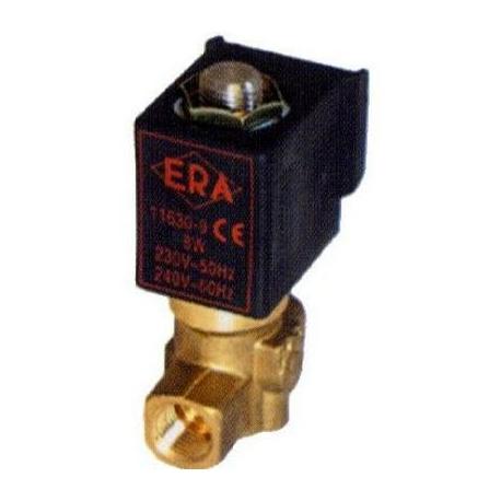ELECTROVANNE ERA-SIB 2VOIES 8W 24V AC 50-60HZ ENTREE 1/4F SO - TIQ82