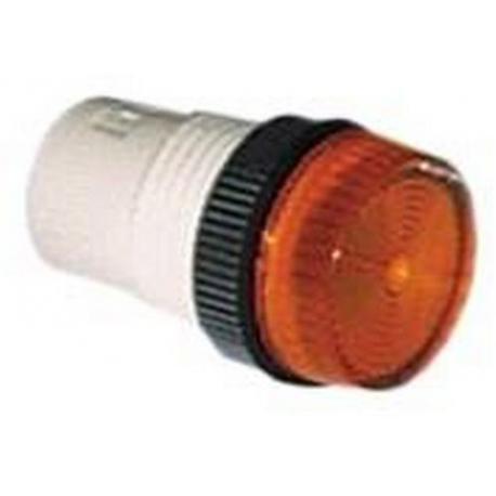 DOUILLE LAMPE VOYANT D13MM - TIQ8490
