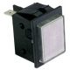 LAMPE TEMOIN BLANC 230V - TIQ8427