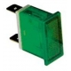 LAMPE TEMOIN VERT 22X10MM - TIQ9560