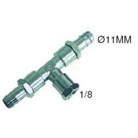 PIECE EN T - TIQ9965