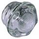 LENTILLE LAMPE HALOGENE - TIQ9506