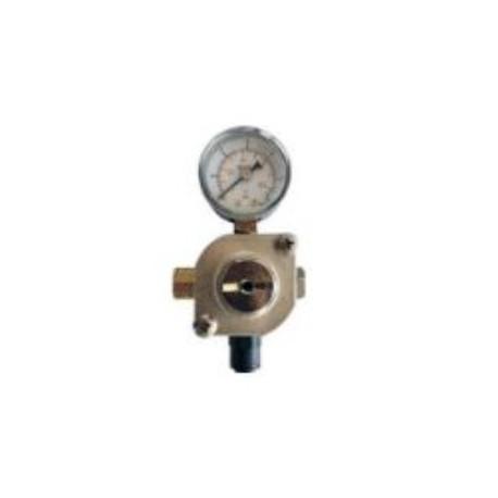 REDUCTOR PRESION PARA CARTUCHO GAS DESECHABLE - PB50