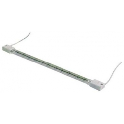 LAMPE QUARTZ 500W 240V 15MM