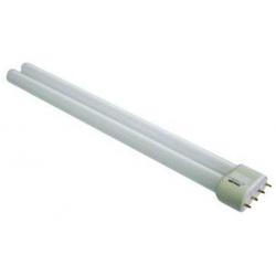 LAMPE CHEVILLE-2G11-18W-L195MM
