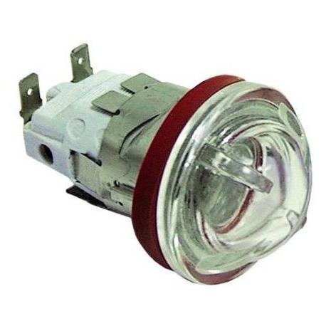 LAMPE FOUR CUISSON 15W 230V - TIQ9670