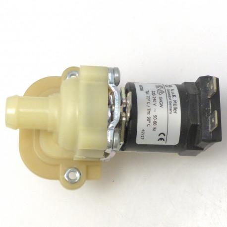 TIQ9941-ELECTROVANNE MULLER 230V 50/60HZ ENTREE 3/4M SORTIE 13MM