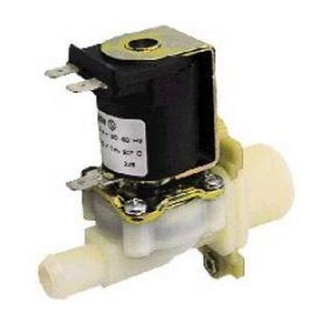 ELECTROVANNE MULLER 220-240V 50/60HZ ENTREE 3/4M SORTIE 13MM - TIQ9942