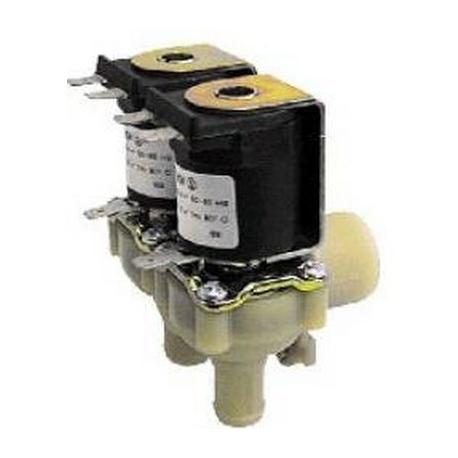 ELECTROVANNE MULLER 220-240V 50/60HZ ENTREE 3/4M SORTIE 2X13 - TIQ9943
