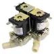 ELECTROVANNE MULLER 230V 50/60HZ ENTREE 3/4M SORTIE 3X13MM - TIQ9058