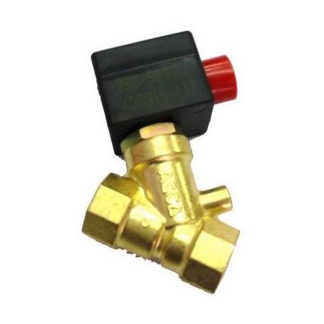 ELECTROVANNE GAZ 1/2F 230V50HZ - TIQ9054