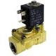 ELECTROVANNE EAU 3/8 230VAC - TIQ9086