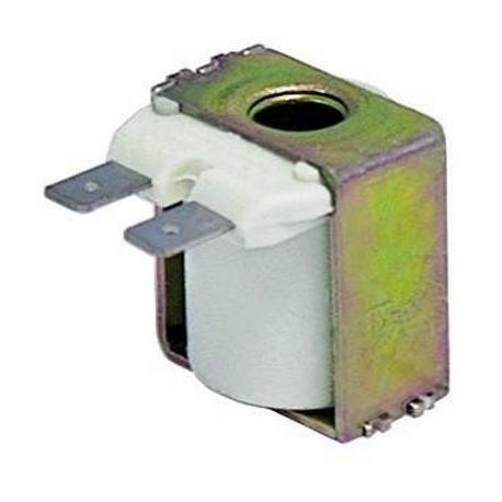 BOBINE MAGNETIQUE TP 24V AC - TIQ9043
