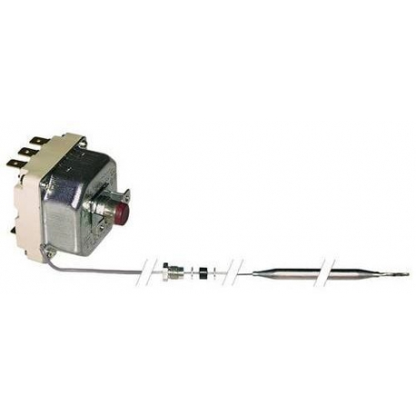 TIQ9180-THERMOSTAT 3POLES 230V 16A