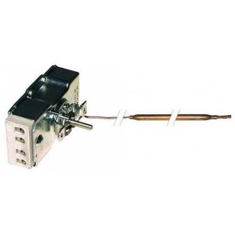 THERMOSTAT 2POLES 230V 20A - TIQ9105