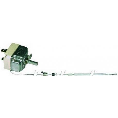 THERMOSTAT 1POLE 230V 16A - TIQ9139