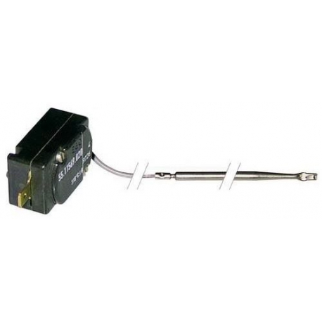 THERMOSTAT 1POLE CAPILLAIRE - TIQ9251