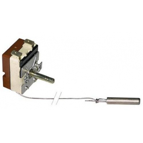 THERMOSTAT 1POLE CAPILLAIRE - TIQ9271